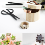 100 Modern DIY Gift Ideas