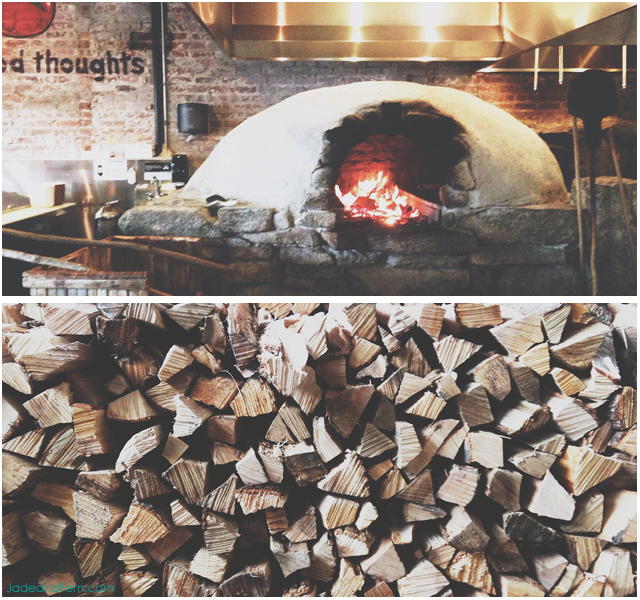 Brick Oven / Bowling and Brunch || Jade and Fern