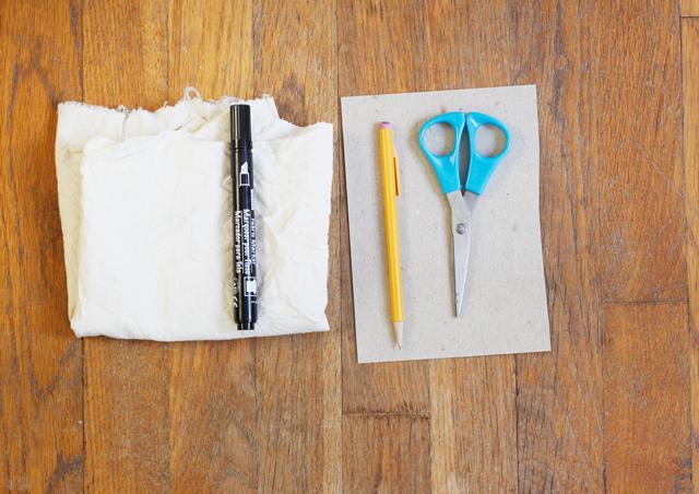 DIY Bright Ideas Lampshade || Jade and Fern