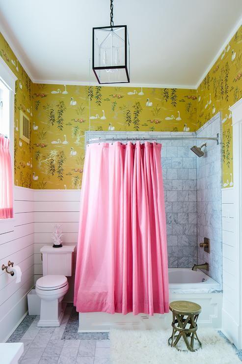 Bathroom Design by Natalie Clayman