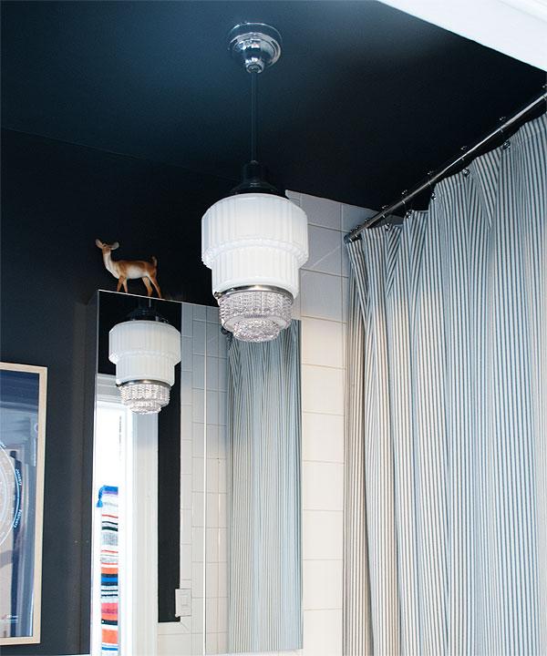 Bathroom by Manhattan Nest