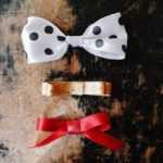 How To Make A Ribbon Bow — 3 Ways