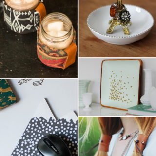 Gifts to Make || via Idle Hands Awake