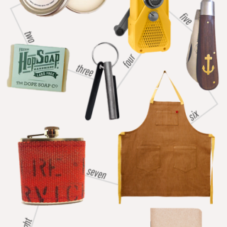 10 Gifts for Rad Dads || Idle Hands Awake