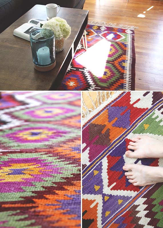 Idle Hands Awake Living Room Reveal PLUS Loom & Mill Giveaway!