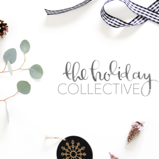 The Holiday Collective Popup Blog