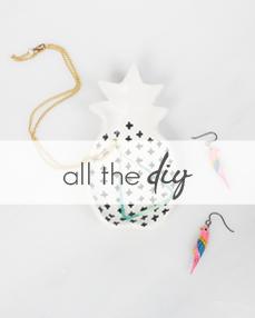 all the diy