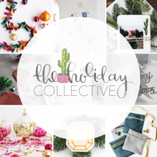 The Holiday Collective Starts Today!