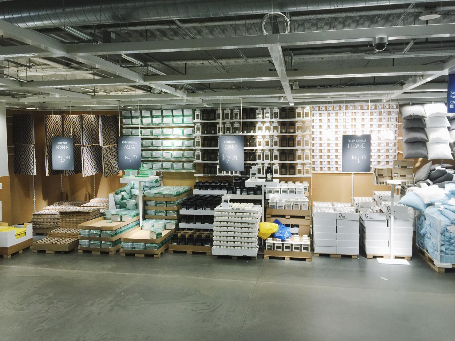 How to Shop Ikea Like a Pro