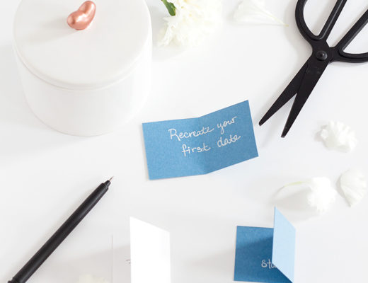 10 Creative Date Ideas @idlehandsawake
