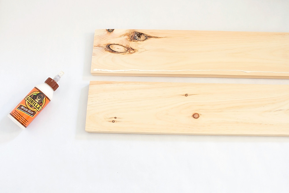 This minimal DIY entryway coat rack is simple to make with a power drill and just a few supplies.