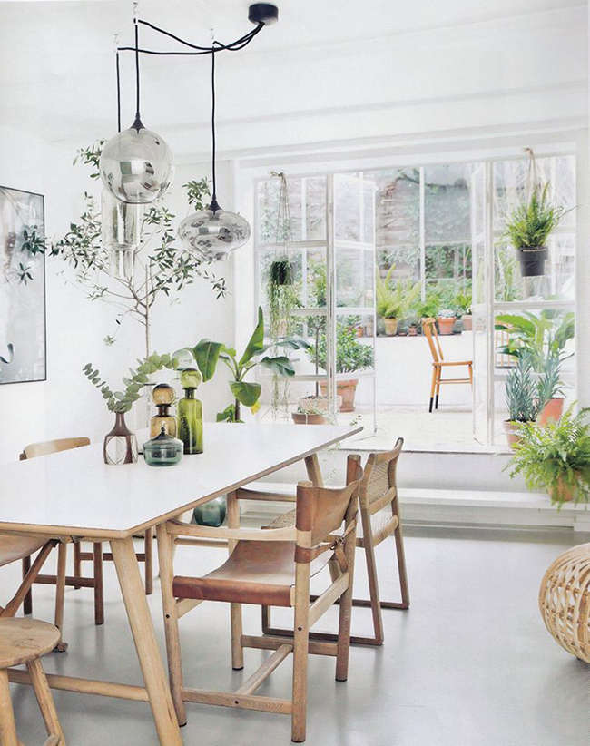 Solhem | Bright and Airy Spring Interiors