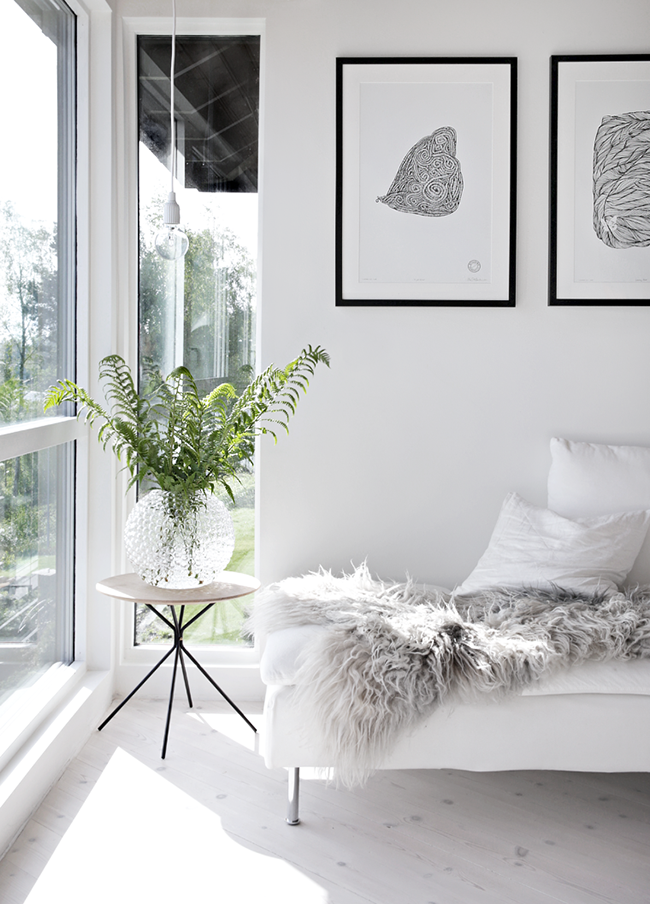 Stylizimo Blog | Bright and Airy Spring Interiors